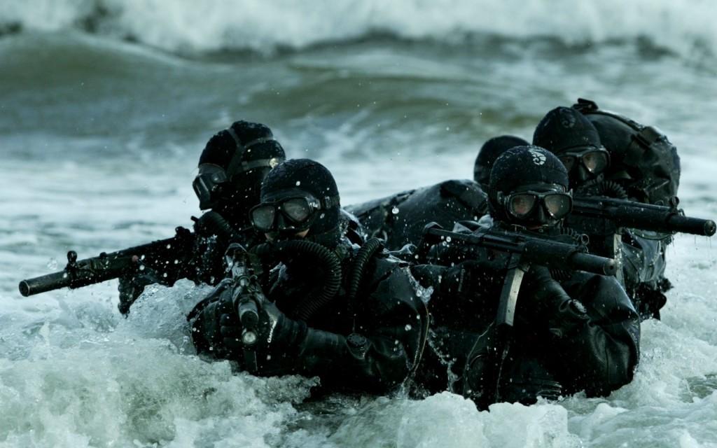 Us Navy Seals wallpapers HD