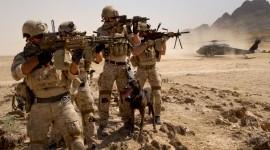 Us Navy Seals Photo