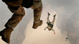 Usaf Pararescuemen Wallpaper For PC