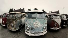 Volkswagen Van Best Wallpaper