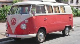 Volkswagen Van Photo Download