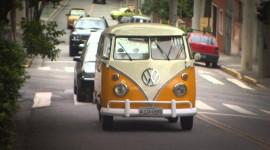 Volkswagen Van Wallpaper Download