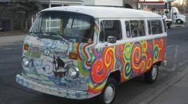 Volkswagen Van Wallpaper For Desktop