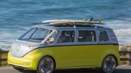 Volkswagen Van Wallpaper Gallery