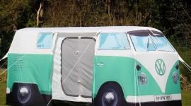 Volkswagen Van Wallpaper HQ