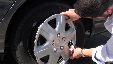 Wheel Replacement wallpapers high quality