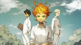 Yakusoku No Neverland Photo