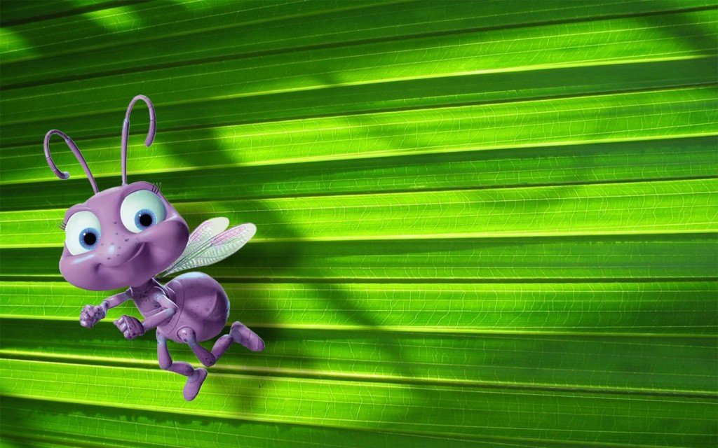 A Bug's Life wallpapers HD
