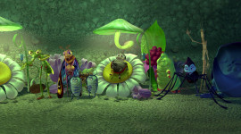 A Bug's Life Wallpaper 1080p