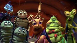 A Bug's Life Wallpaper Download