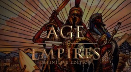 Age Of Empires Definitive Edition 1080p#3