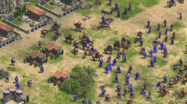 Age Of Empires Definitive Edition For PC