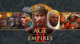 Age Of Empires Definitive Edition Full HD#3