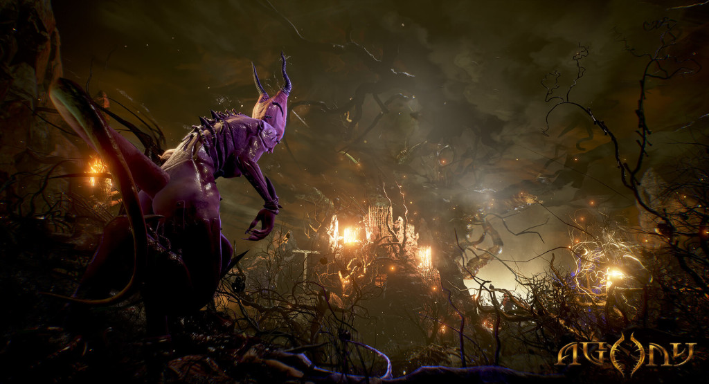 Agony wallpapers HD