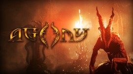 Agony Wallpaper Full HD