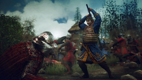 Ancestors Legacy wallpapers high quality