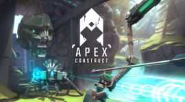 Apex Construct Wallpaper Free