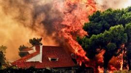 Arson At Home Desktop Wallpaper HD