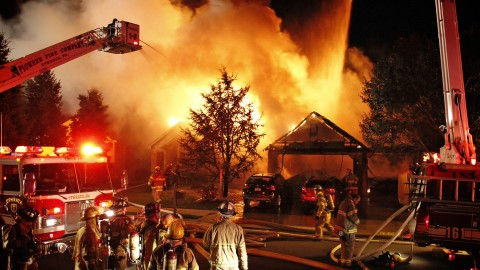 Arson At Home wallpapers high quality