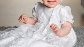 Baby Baptism Best Wallpaper