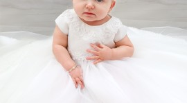 Baby Baptism Wallpaper 1080p