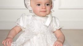 Baby Baptism Wallpaper Download