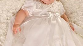 Baby Baptism Wallpaper Download Free