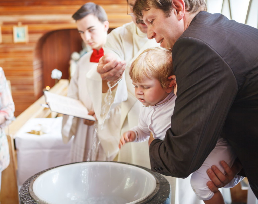 Baby Baptism wallpapers HD