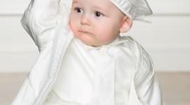 Baby Baptism Wallpaper HQ