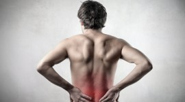 Back Pain Wallpaper For PC
