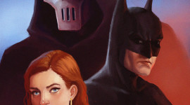 Batman Mask Of The Phantasm For Android#1