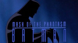 Batman Mask Of The Phantasm For PC#1