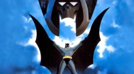 Batman Mask Of The Phantasm Full HD