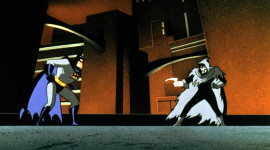 Batman Mask Of The Phantasm Full HD#1