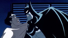 Batman Mask Of The Phantasm Image#2