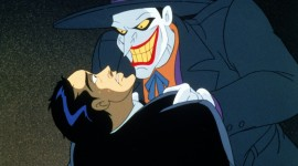 Batman Mask Of The Phantasm Photo#1