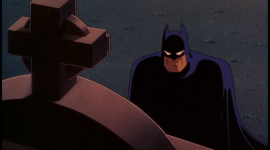 Batman Mask Of The Phantasm Photo#3