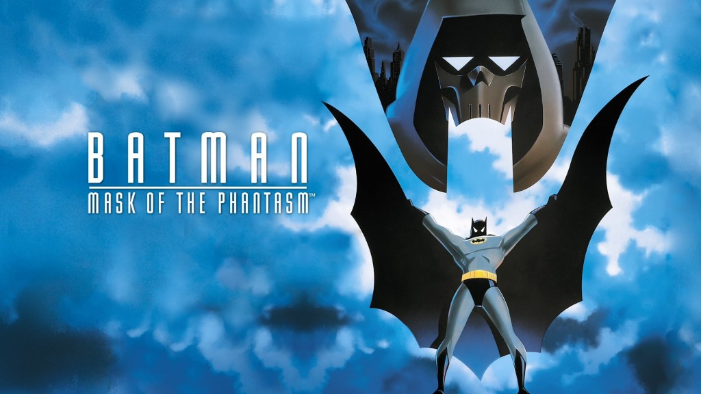 Batman Mask Of The Phantasm wallpapers HD