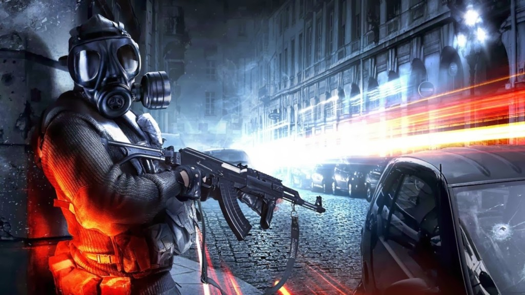 Battlefield 5 wallpapers HD