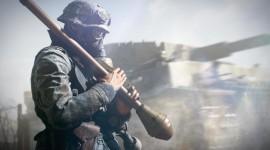 Battlefield 5 Desktop Wallpaper HD