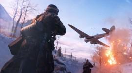 Battlefield 5 Photo