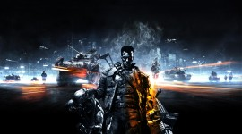 Battlefield 5 Wallpaper For Desktop