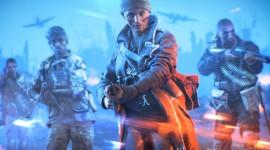 Battlefield 5 Wallpaper For PC