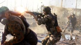 Battlefield 5 Wallpaper Full HD