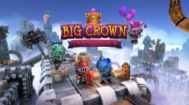Big Crown Showdown Image#1