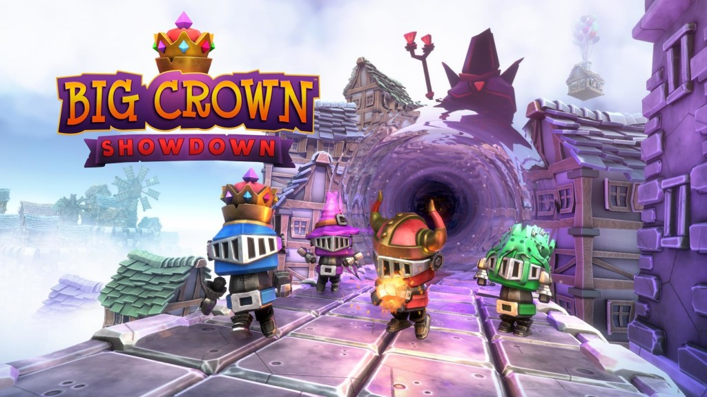 Big Crown Showdown wallpapers HD