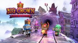 Big Crown Showdown Wallpaper
