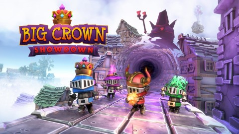 Big Crown Showdown wallpapers high quality