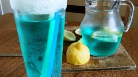 Blue Lagoon Cocktail For Android#2