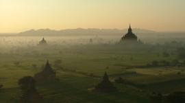 Burma Desktop Wallpaper For PC